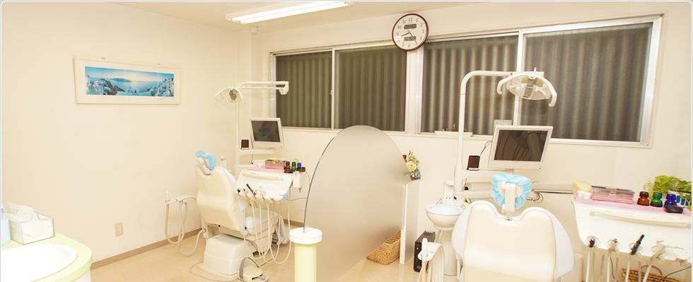 弦間歯科医院photo